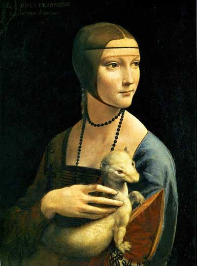 the-lady-with-an-ermine-leo